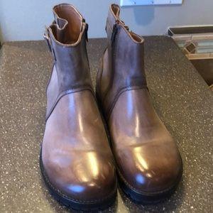 NWOB Birkenstock Boots